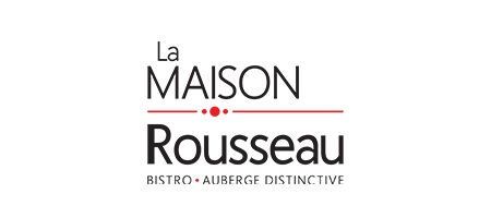 La Maison Rousseau