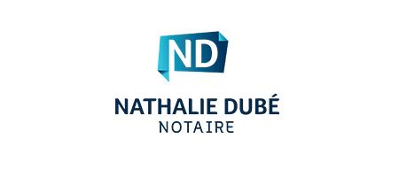 Nathalie Dubé ,notaire