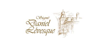 Signé Daniel Lévesque