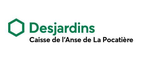 Desjardins - Caisse de l'Anse de La Pocatière