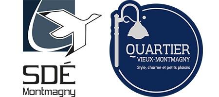 Quartier Vieux-Montmagny | SDÉ Montmagny
