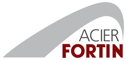 Acier Fortin