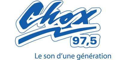 CHOX FM