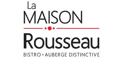 Maison Rousseau