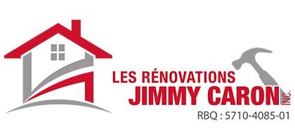 Les Rénovations Jimmy Caron