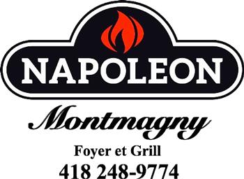 Napoléon BBQ